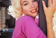 Marilyn / by Rita Goodwin Kelsey