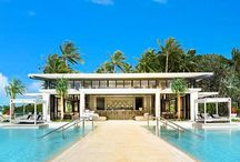 Best Hotels in Australia & the South Pacific / Our pick of the best luxury hotels, small hotels, bargain hotels and spa hotels in Australia and the South Pacific. Plus interesting and unusual things to do in each destination.