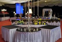 Berkah Catering - Wedding Catering at GOR Lamongan