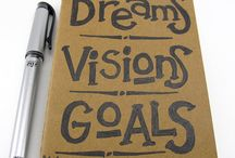 Dream Big or Be A Zombie / by Kelly Messer