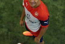 Arsenal❤️ / Arsenal