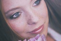 Portraits / portrék