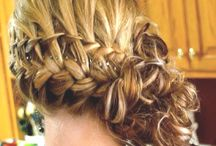 Hair / by Gabby Howell