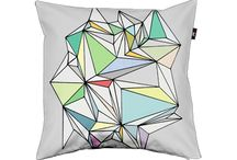 Artsy ::: Pillow / by Artsy Estudio