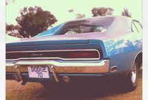 Motor History / Cars and Motor Vehicles