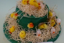 Easter Holiday and Easter Bonnet Contest Ideas