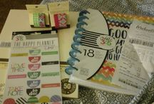 The Happy Planner Plan with Purpose 2015