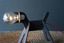 lamput ja sisustustarvikkeet