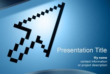 Technology PowerPoint Templates / Download free Technology PowerPoint templates and PPT templates with technology backgrounds ready to be used in presentations on NASA projects, space, innovation as well as other specific technology presentation topics. / by Free PowerPoint Templates
