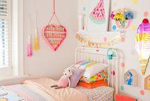 Decoração quarto do bebê