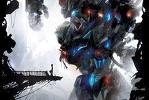Gundam(s)