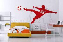 soccer room