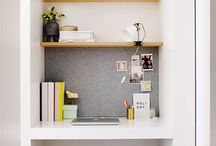 Savvy Study Spaces