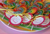 Birthday ideas for Lea / by Heather Schall-Sokasits