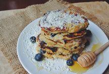 Baking/Breakfast