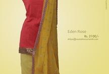 Naulakha Zarismith / by Shilpa Menon