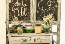Wedding Ideas / by Rachel Davis