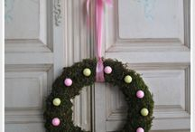 Easter Craft Ideas / We love our crafts! This is an inspirational board filled with Easter crafts for adults, crafts for kids, crafts for adults to make with kids.