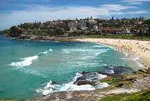 Australia's Beaches / by Holidays With Kids