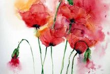 aquarell inspiration