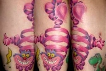 Tattoos / by Kim Ducharme
