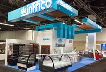 Custom Exhibition Stands. Exhibition Stands USA. / Exponents is Exhibition Stand builder specializes in designing and fabricating high quality exhibition stalls. We work with International clients exhibiting in USA and assist them in achieving their Marketing success.