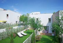 Villas SmartGarden - Saint-Orens / Découvrez le programme SmartGarden aux portes sud de Toulouse. Un ensemble de 12 villas individuelles élégantes et intimes.