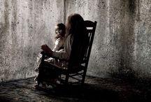 Horror Movies / scaryyy