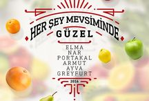 Her Şey Mevsiminde Güzel / #mevsimmeyvesi #meyve #fruit #fruity #meyveler #fruitandvegetables