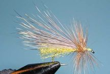Fly Fishing / by Gary Reynolds