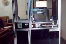 ECU Rework Station / ECU Rework Station