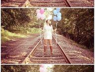 Fotoshooting Babybauch