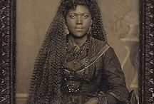 19th PHOTO: Portraits / Referencias para proyecto fotográfico ambientado en el Siglo XIX.