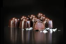 MVSC Caramels / Featuring a collection of caramels we make.