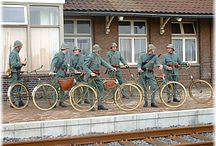 Dutch Army 1940