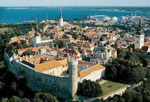 Észtország / Estonian