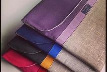 Inspiration: Mixing Fabrics