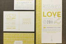 Lovely Letterpress / by Mandi Lopez