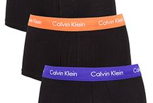 Calvin Klein / Calvin Klein clothing available at www.stand-out.net