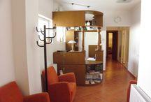 """Стоматологическая клиника """"Красивые зубы"""" / Стоматологическая клиника в Хевиз, Венгрия"""