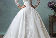 свадебное платье невесты!!!