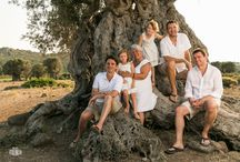 Family Photoshoot in Greece
