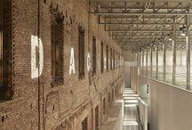 Architecture #restauro #antigo+novo
