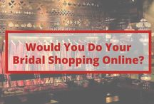 Wedding Shopping / Essential things that you must have on your shopping list when you go shopping for your wedding. Here we present ideas for ladies and men both.