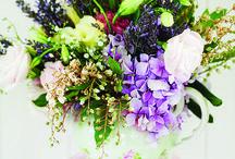 Feuilles & fleurs