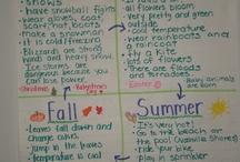 Season Activities