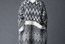 Jacquardo Knit