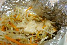 Recipes | Cookpad | Seafood
