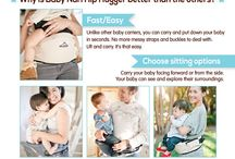 Baby Nari Hip Hugger / Baby Nari Hip Hugger is fast and easy and you can choose sitting positions. Unlike other baby carries, you can carry and put down your baby in seconds. No more messy straps and buckles to deal with. Lift and carry. Carry your baby facing forward or from the side. your baby can see and explore their surroundings.