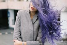Hue Obsession // Purple / by Michael M.